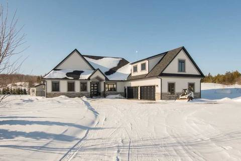 House for sale at 170 Highpoint Cres Grey Highlands Ontario - MLS: X4700175