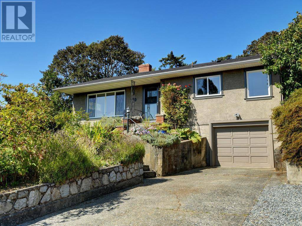 House for sale at 170 Homer Rd Victoria British Columbia - MLS: 414609