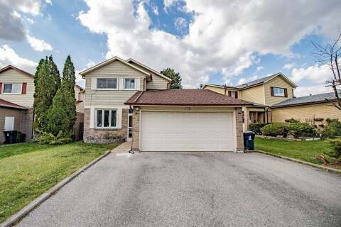 House for sale at 170 Ingleton Blvd Toronto Ontario - MLS: E4958153