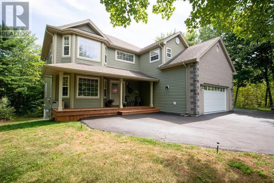 House for sale at 170 Ingram Dr Fall River Nova Scotia - MLS: 201922228