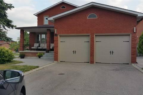 House for sale at 170 Jade Cres Vaughan Ontario - MLS: N4387989