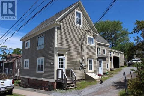 Townhouse for sale at 170 John St Saint John New Brunswick - MLS: NB026516