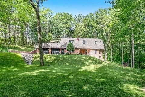 House for sale at 170 Kings Summit Rd King Ontario - MLS: N4793660