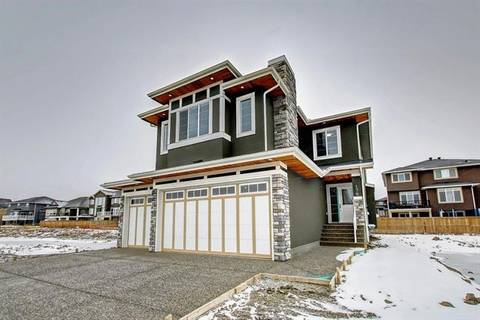 House for sale at 170 Kinniburgh Cres Chestermere Alberta - MLS: C4287579