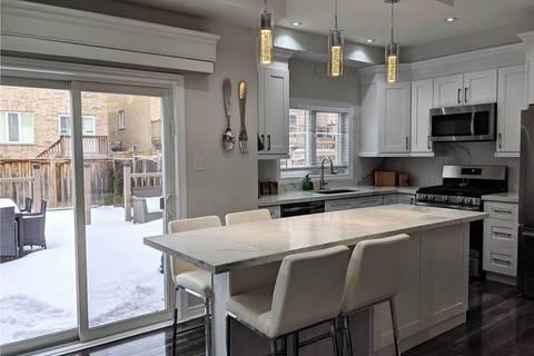Townhouse for sale at 170 Lauderdale Dr Vaughan Ontario - MLS: N4694211