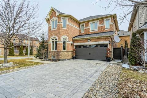 House for sale at 170 Laurelhurst Cres Vaughan Ontario - MLS: N4418290