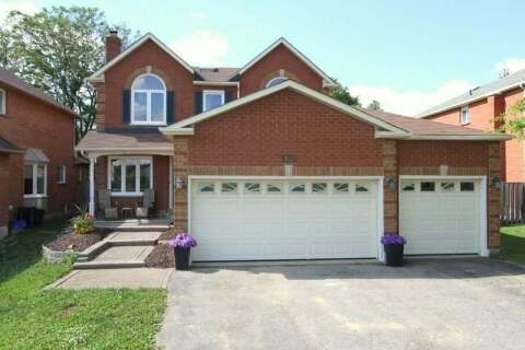 House for sale at 170 Livingstone St Barrie Ontario - MLS: S4816605