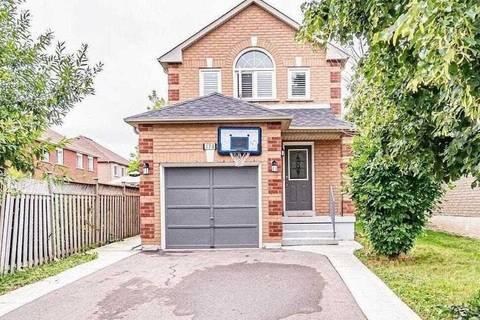 House for sale at 170 Lockwood Rd Brampton Ontario - MLS: W4577235