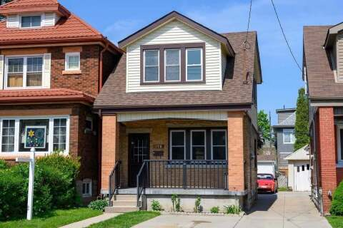 House for rent at 170 London St Hamilton Ontario - MLS: X4767724