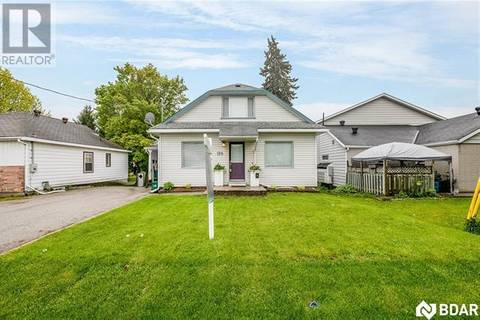 House for sale at 170 Main St Penetanguishene Ontario - MLS: 30744784