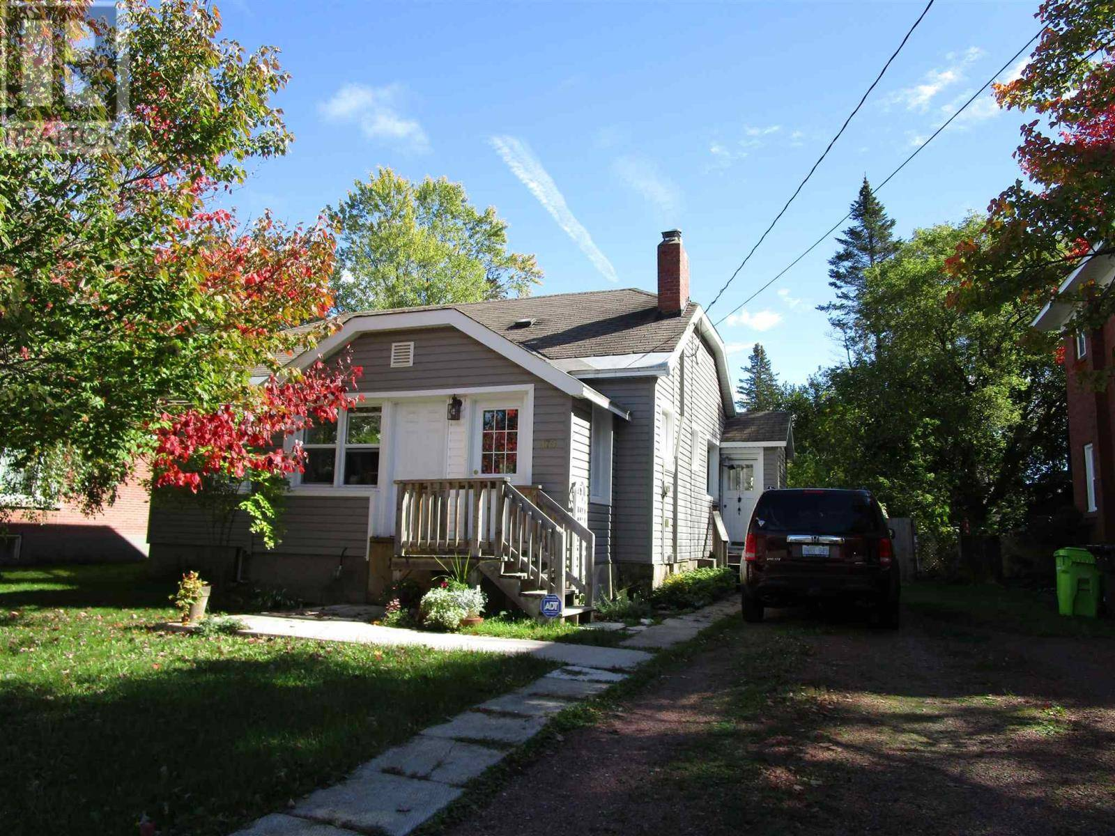 House for sale at 170 Mcgregor Ave Sault Ste. Marie Ontario - MLS: SM127089