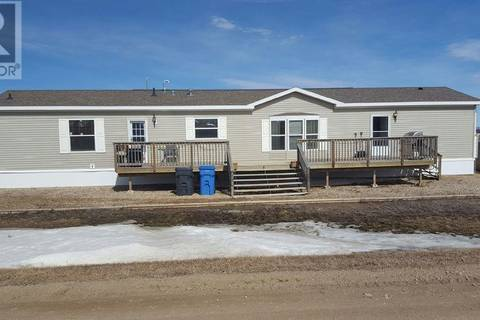 Residential property for sale at 170 Monroe St Macoun Saskatchewan - MLS: SK803830