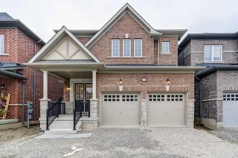 House for sale at 170 Morningside Dr Halton Hills Ontario - MLS: W4505098