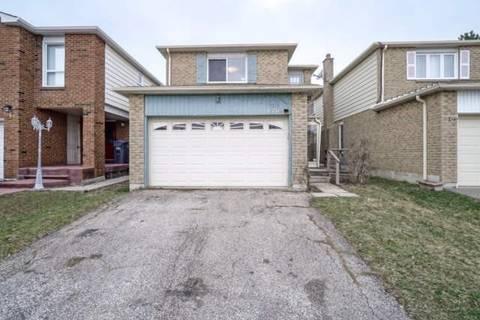 House for sale at 170 Morton Wy Brampton Ontario - MLS: W4732644