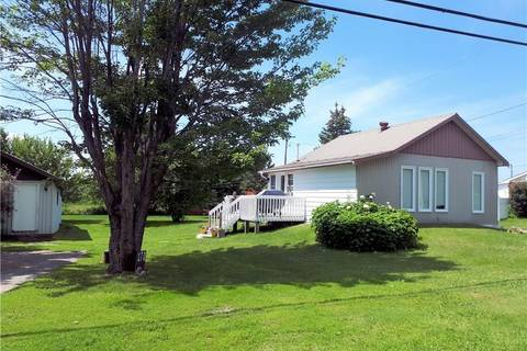 House for sale at 170 Mud Lake Rd Pembroke Ontario - MLS: 1159765