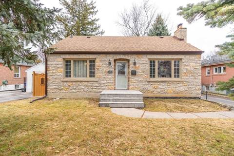 House for sale at 170 Oakridge Dr Toronto Ontario - MLS: E4729458