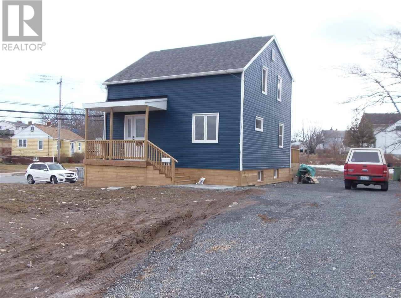 House for sale at 170 Old Sambro Rd Halifax Nova Scotia - MLS: 202004967