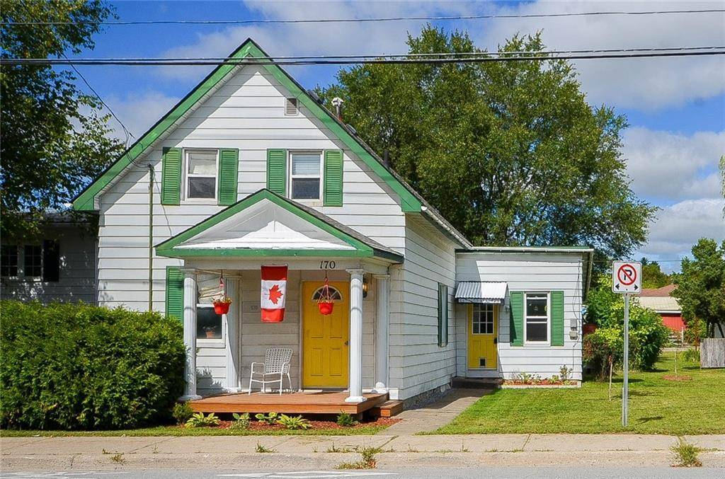 House for sale at 170 Ottawa St Almonte Ontario - MLS: 1168817
