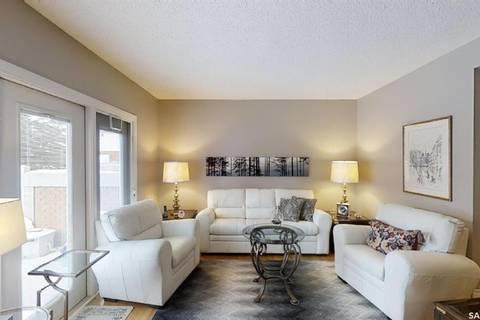Townhouse for sale at 170 Plainsview Dr Regina Saskatchewan - MLS: SK756428