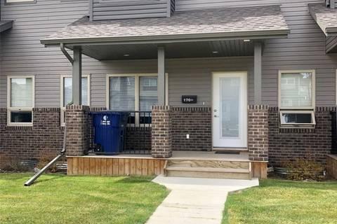 Townhouse for sale at 170 Rosewood Gt N Saskatoon Saskatchewan - MLS: SK771683