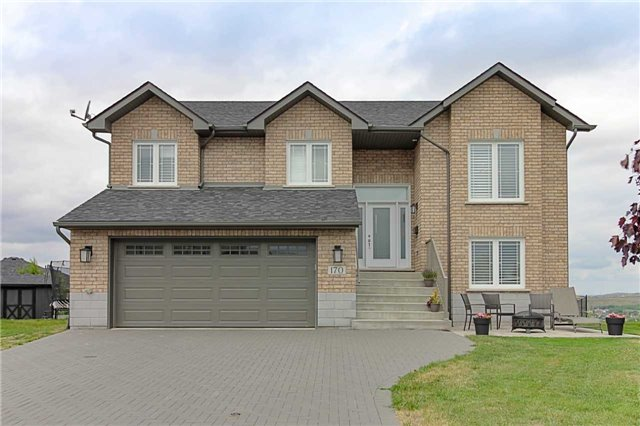 House for sale at 170 Sapphire Court Sudbury Ontario - MLS: X4220535