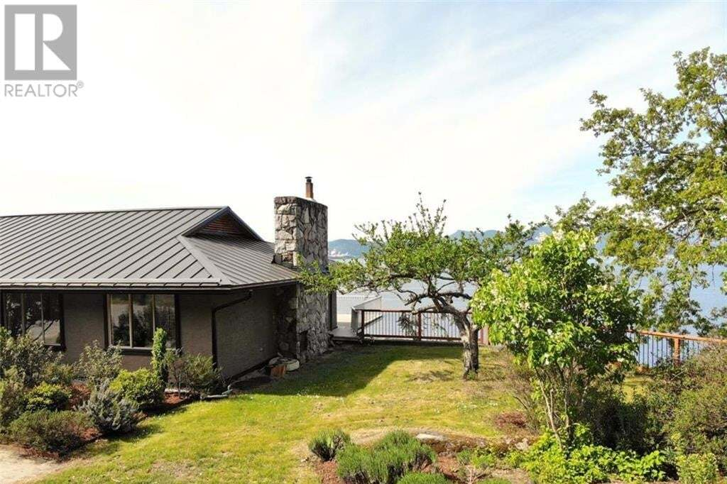 House for sale at 170 Simson Rd Salt Spring Island British Columbia - MLS: 420651