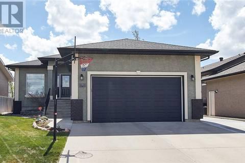 House for sale at 170 Sundance Rd Sw Medicine Hat Alberta - MLS: mh0165815