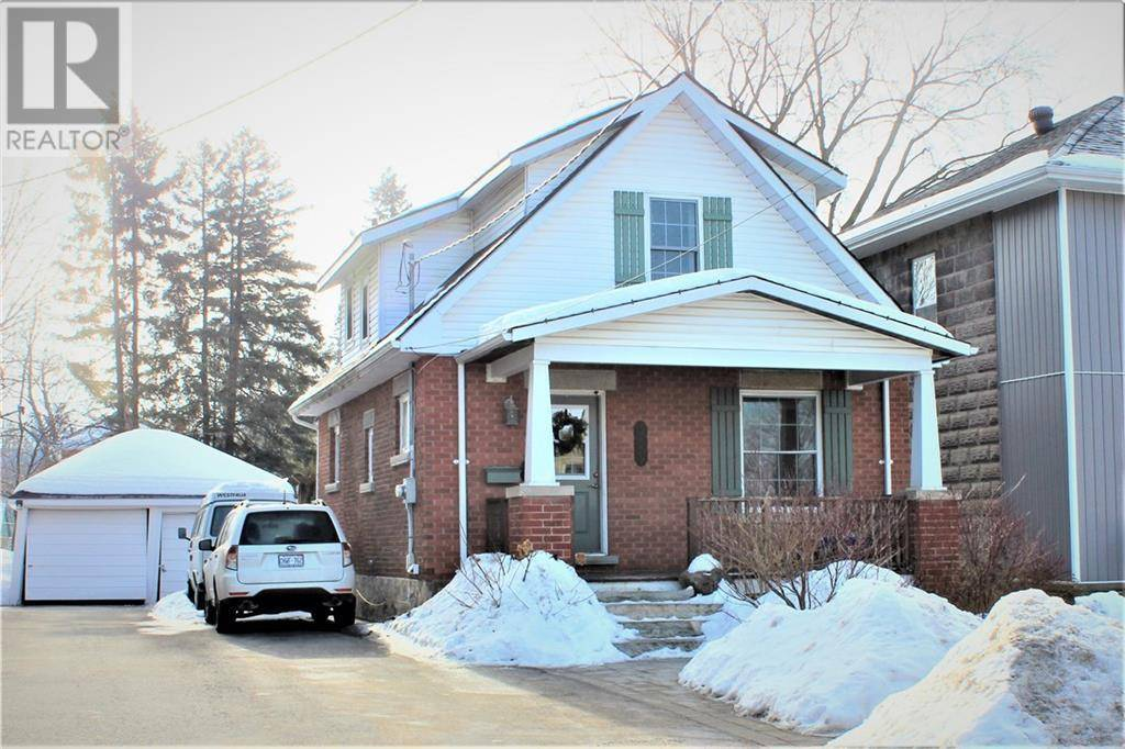 House for sale at 170 Union St West Fergus Ontario - MLS: 30792817