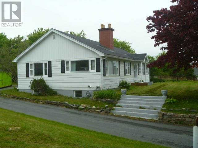 House for sale at 170 Water St Harbour Grace Newfoundland - MLS: 1198745