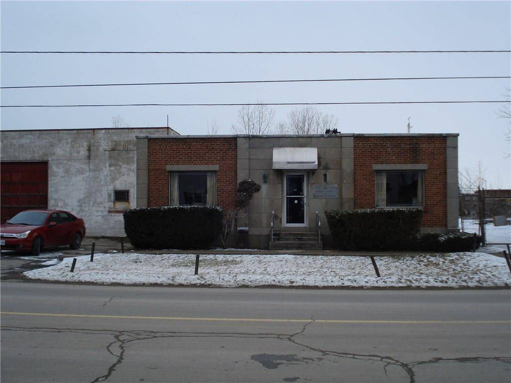 Residential property for sale at 170 Welland St Port Colborne Ontario - MLS: 30704918
