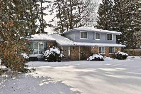 House for sale at 170 Wilder Dr Oakville Ontario - MLS: W4386543