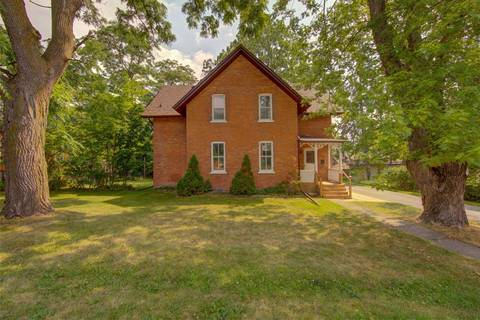 House for sale at 170 William St Kawartha Lakes Ontario - MLS: X4532355