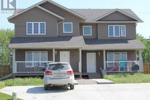 Townhouse for sale at 1700 86 Ave Unit 1700 Dawson Creek British Columbia - MLS: 170835