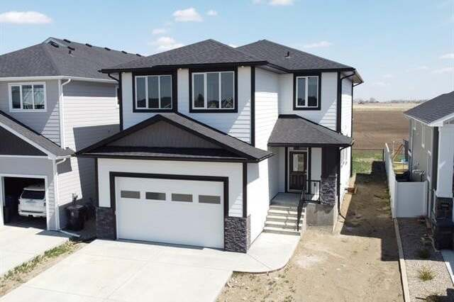 House for sale at 1700 Sixmile Vw South Lethbridge Alberta - MLS: LD0193154