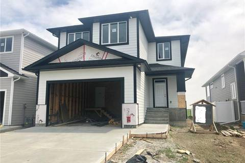 House for sale at 1700 Sixmile Vw S Lethbridge Alberta - MLS: LD0168326