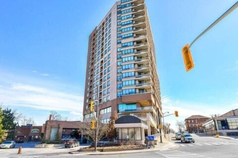 Residential property for sale at 1 Belvedere Ct Unit 1701 Brampton Ontario - MLS: W4996094