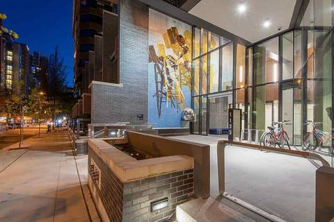 Condo for sale at 1133 Hornby St Unit 1701 Vancouver British Columbia - MLS: R2362597
