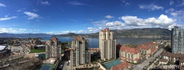 Condo for sale at 1151 Sunset Dr Unit 1701 Kelowna British Columbia - MLS: 10200143