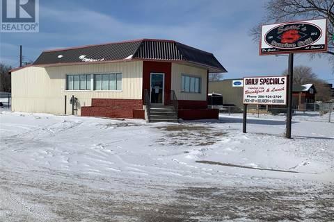 Commercial property for sale at 1701 11th St W Saskatoon Saskatchewan - MLS: SK804259