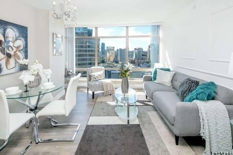 Condo for sale at 1200 Alberni St Unit 1701 Vancouver British Columbia - MLS: R2447449