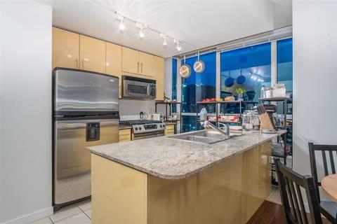 Condo for sale at 138 Esplanade Ave E Unit 1701 North Vancouver British Columbia - MLS: R2446640