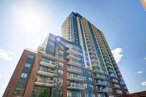 Home for sale at 1420 Dupont St Unit 1701 Toronto Ontario - MLS: W4779014