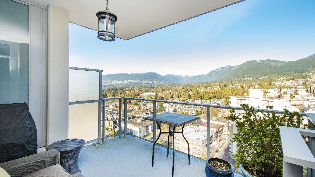 Buliding: 150 West 15th Street, North Vancouver, BC