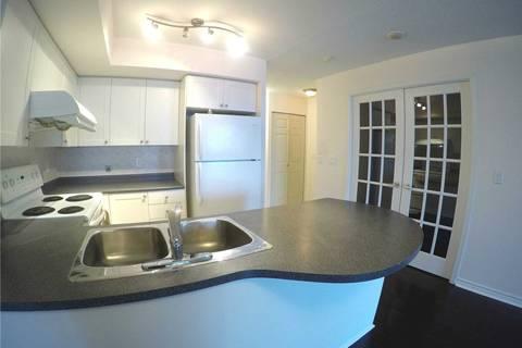 Apartment for rent at 17 Barberry Pl Unit 1701 Toronto Ontario - MLS: C4487955