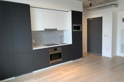 Apartment for rent at 170 Bayview Ave Unit 1701 Toronto Ontario - MLS: C4826586