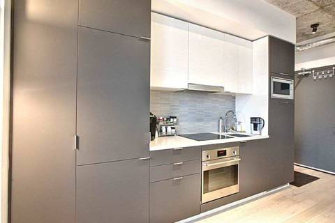Condo for sale at 170 Bayview Ave Unit 1701 Toronto Ontario - MLS: C4708405
