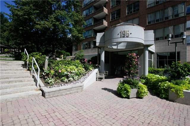 Removed: 1701 - 195 Wynford Drive, Toronto, ON - Removed on 2018-09-05 09:45:19
