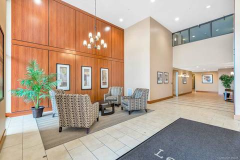 Condo for sale at 2225 Holdom Ave Unit 1701 Burnaby British Columbia - MLS: R2444178