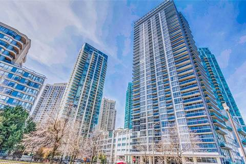 Residential property for sale at 223 Webb Dr Unit 1701 Mississauga Ontario - MLS: W4583759