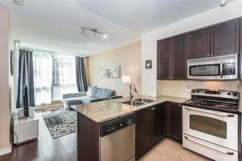 Condo for sale at 225 Webb Dr Unit 1701 Mississauga Ontario - MLS: W4958777